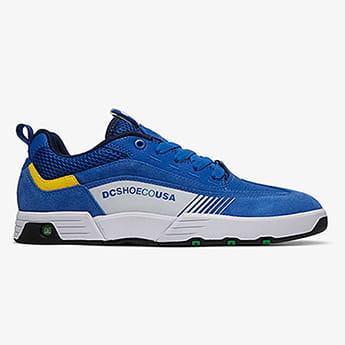 Кеды DC Shoes Legacy98 Blue 445
