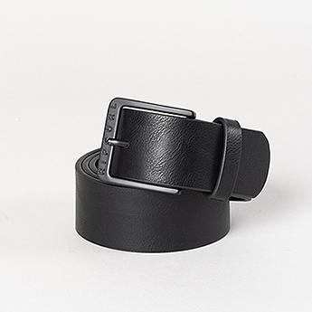Ремень Rip Curl Emboss Belt Black