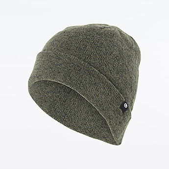 Шапка женская Rip Curl Need Wool Beanie Olive