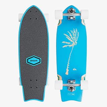Скейтборд в сборе QUIKSILVER Palm Daho Bns0