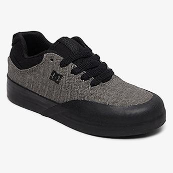 Кеды детские DC Shoes Dcinfinite Txse B Dgy Dark Grey-75