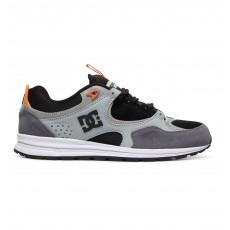 Кроссовки DC Shoes Kalis Lite Se M Black/Orange