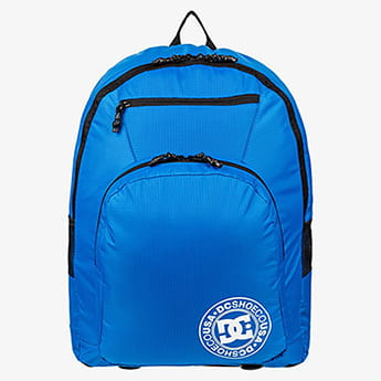 Рюкзак DC Shoes Slickers M Bkpk Nautical Blue