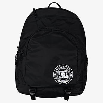 Рюкзак DC Shoes Slickers M Kvj0 Black