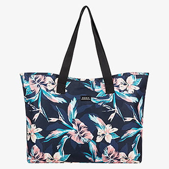 Сумка женская Roxy Wildflower Anthracite Tropicoco