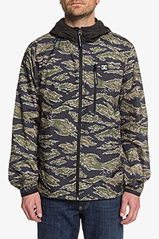 Куртка DC Shoes Dagup Print Camo