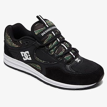 Кроссовки DC Shoes Kalis Lite Shoe Black/Brown/Black