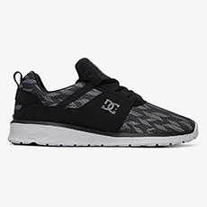 Кроссовки DC Shoes Heathrow Tx Se M Heathered Battleship4