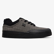 Кеды детские DC Shoes Dcinfinite Txse B Dgy Dark Grey-75