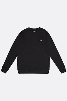 Джемпер Billabong Original Arch Crew Black