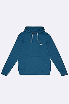 Толстовка Billabong Original Po Dark Royal Blue