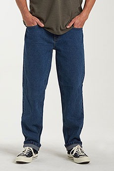 Джинсы Billabong Fifty Jean Ocean Wash 13