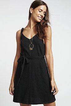 Платье женское Billabong Going Steady Black