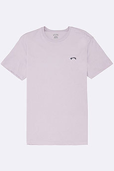 Футболка Billabong Arch Washed Tee Lavender