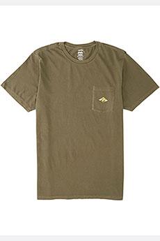Футболка Billabong Chill Shirt Olive