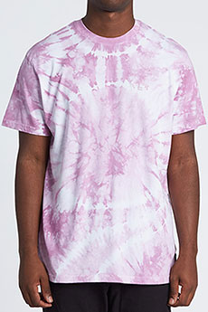 Футболка Billabong Essential Lilac