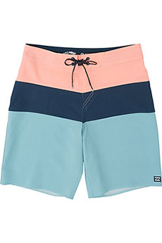 Шорты Billabong Tribong Pro Solid Coastal