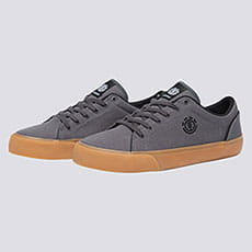 Кеды Element Creeton Asphalt Gum 2