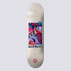 Дека для скейтборда Element Lagunak Jaakko Assorted 8.375 (21.3 см)