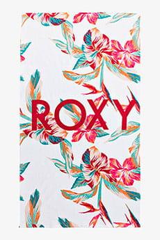 Полотенце женское Roxy Cold Water Bright White