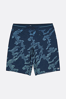 Шорты детские Billabong Resistance Navy
