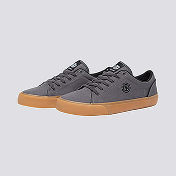 Кеды Element Creeton Asphalt Gum 4