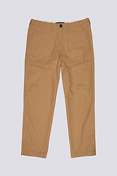 Брюки Element Fatigue Pant Canyon Khaki