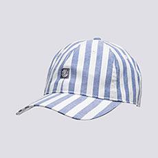 Бейсболка классическая Element Fluky Dad Cap Blue Stripes