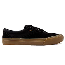 Кеды низкие Rip Curl Tracks Plus 9958 Black/Gum