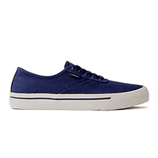 Кеды низкие Rip Curl Tracks 9759 Navy/Navy/Off