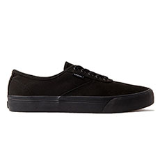 Кеды низкие Rip Curl Tracks 1619 Black/Black