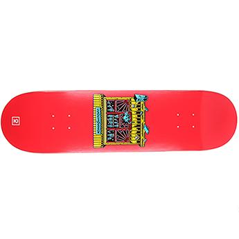 Дека для скейтборда Юнион Ларек  32.125 x 8.3 (21.1 см)