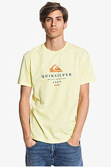 Футболка QUIKSILVER Firstfiress M Tees Charlock
