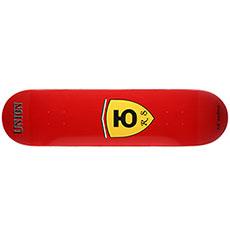 Дека для скейтборда Юнион Юrrari 31.5 x 8.0 (20.3 см)