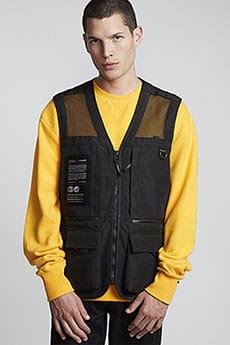 Жилет Element Aether Vest Flint Black