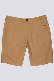 Шорты Element Fatigue Short Canyon Khaki