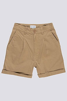 Шорты женские Element Olsen Short Desert Khaki