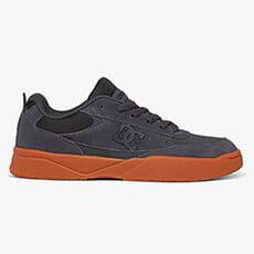 Кроссовки DC Shoes Penza M Shoe Dark Grey