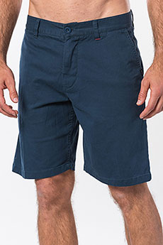 Шорты Rip Curl Travellers Walkshort Navy