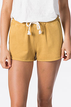 Шорты ORGANIC FLEECE SHORT