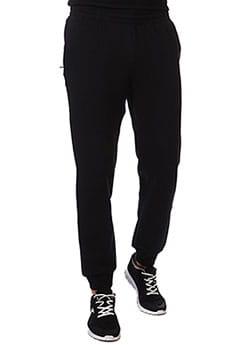 Мужские брюки трикотажные с манжетом Basketball KT