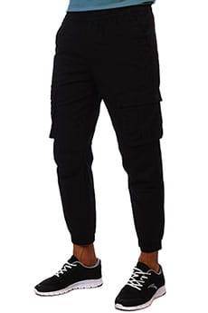 Мужские брюки с резинкой Lifestyle Mars pants