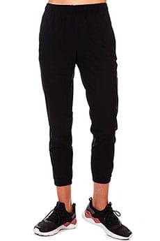 Женские брюки трикотажные прямые 7/8 Cross Training AEH