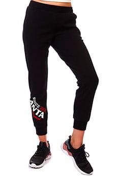 Женские брюки трикотажные с манжетом Lifestyle ORIGINAL