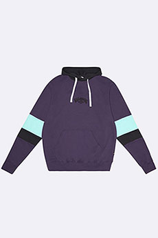 Толстовка Billabong The Cove Pullover Purp