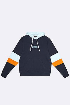 Толстовка Billabong The Cove Pullover Navy