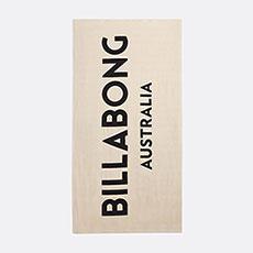 Полотенце женское Billabong Legacy Towel Cool Wip
