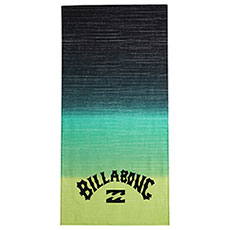 Полотенце Billabong Waves Towel Citrus
