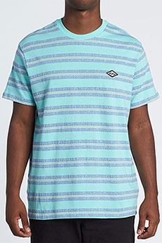 Футболка Billabong Combers Crew Harbor Blue