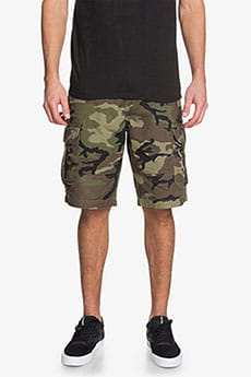 Шорты DC Shoes Ripstop Cargo M Camo--7
